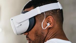Virtual Reality: Apples Headset soll ein teures Nischenprodukt werden