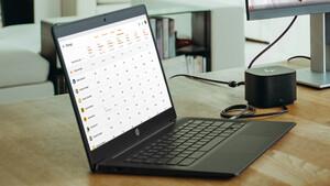 HP Chromebook 14 G7: 14-Zoll-Notebook für Lehrer kommt mit Full-HD-Option
