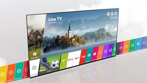 webOS: LG lizenziert Betriebssystem an Blaupunkt und Konka