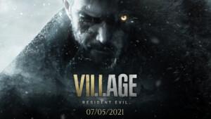 Resident Evil Village: Erste Demo für PlayStation 5 und neuer Trailer