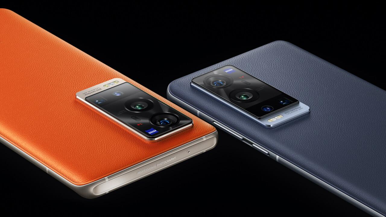 Vivo X60-Serie: Gimbal-Kamera trifft Exynos 1080 und Snapdragon 888