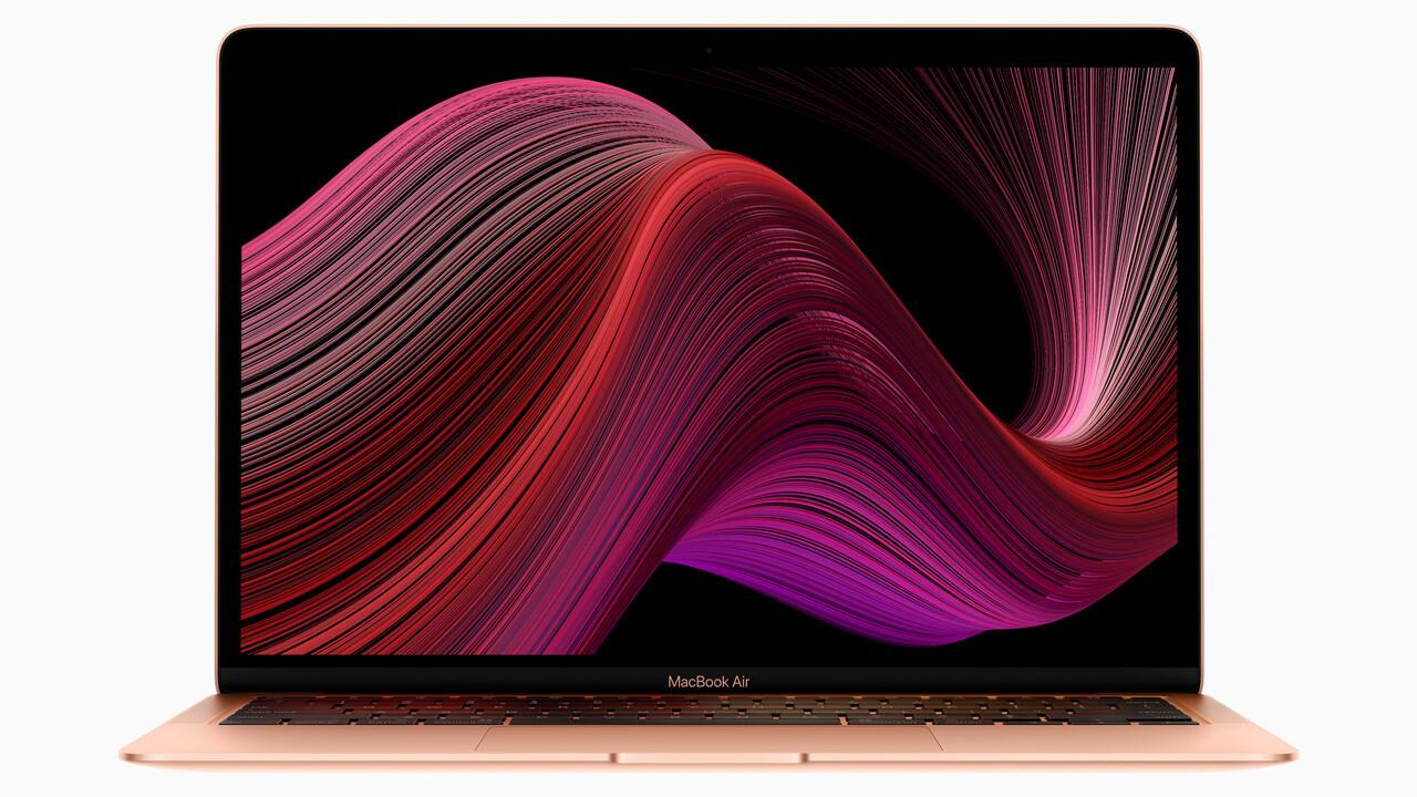 Apple: MacBook Air wird kleiner und bringt MagSafe zurück