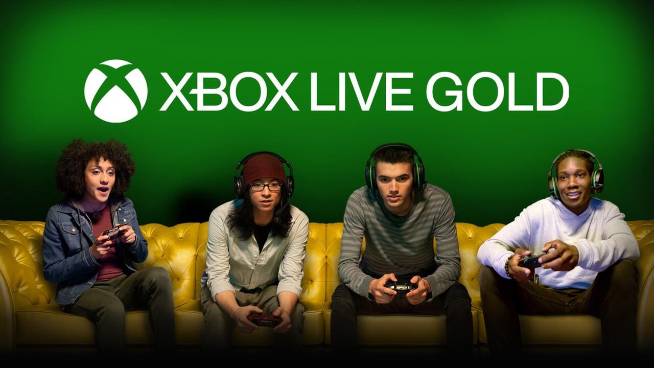 Microsoft: Xbox Live Gold wird doch nicht teurer