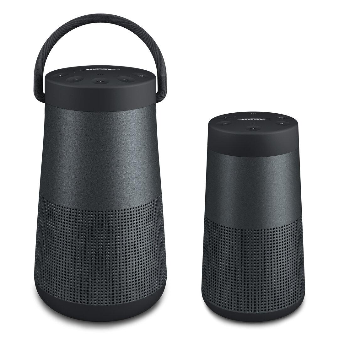 Bose SoundLink Revolve II Serie