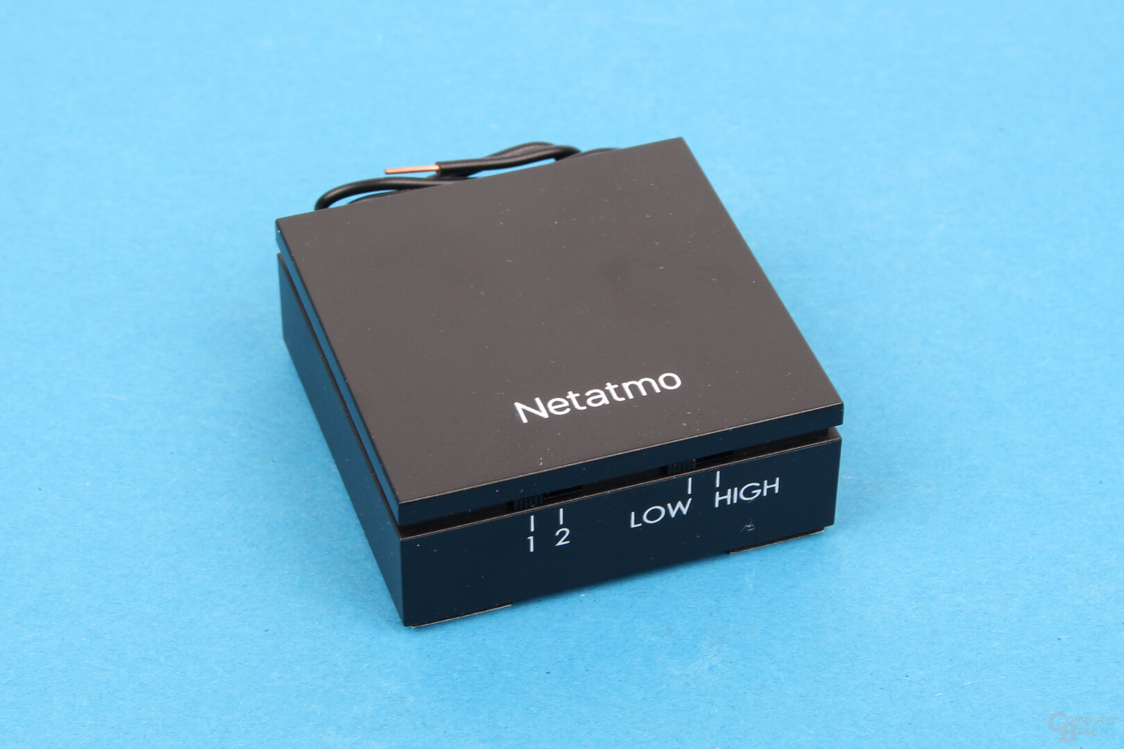 Netatmo Video-Türklingel