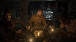 Resident Evil: Teil 4 verspätet sich, Teil 7 wird aufgehübscht