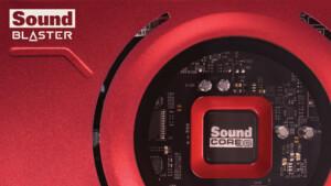 Creative Sound Blaster Z SE: Soundkarte als Special Edition für Kopfhörer neu aufgelegt