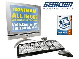 Gericom Frontman
