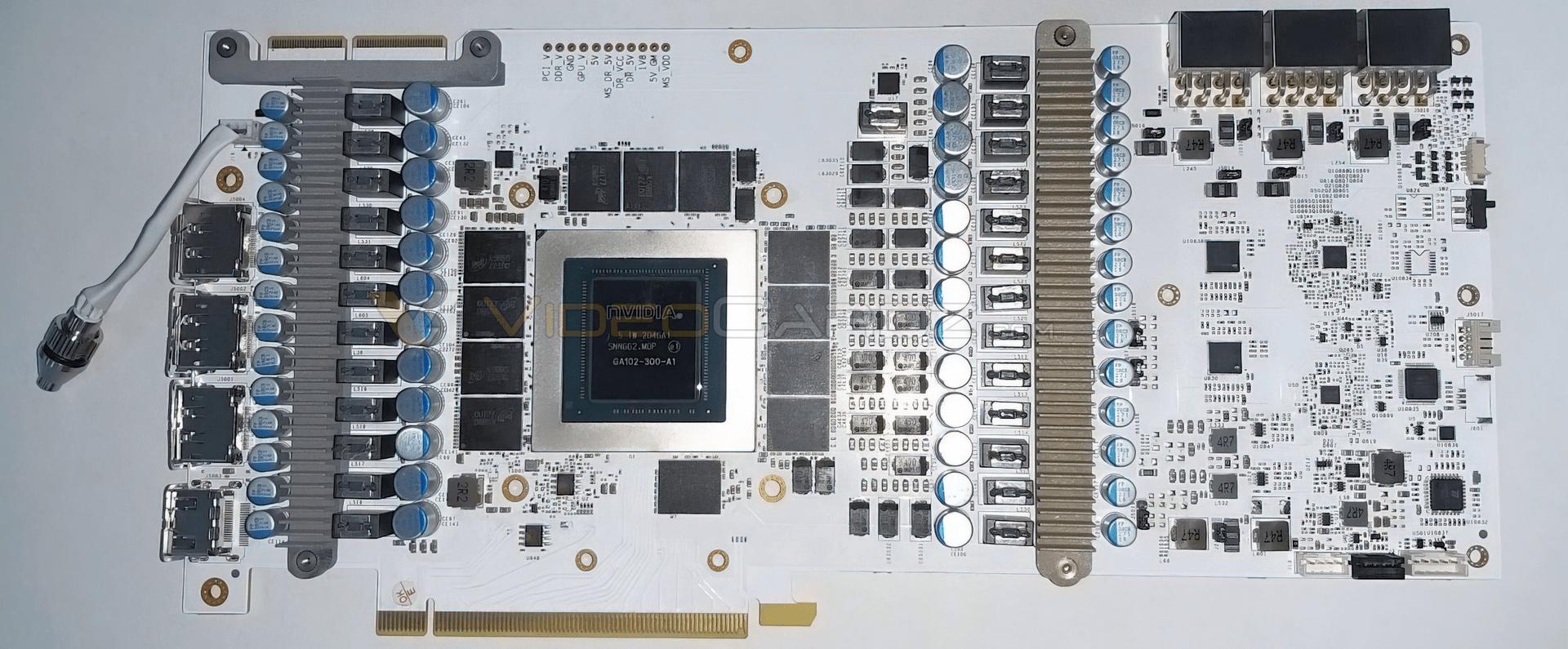 Galax GeForce RTX 3090 HOF