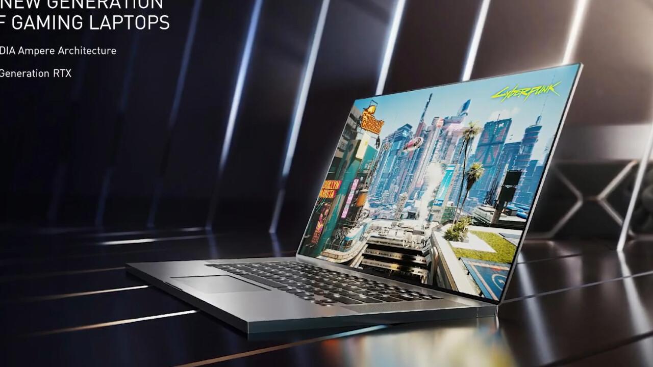 Max-Q verschwunden: Nvidia schiebt Herstellern den schwarzen Peter zu
