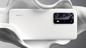 US-Sanktionen: Huawei soll Baureihen P und Mate verkaufen