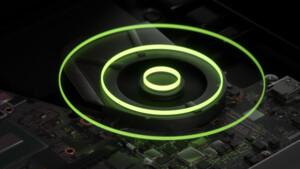 Nvidia GeForce Experience 3.21: WhisperMode 2.0 verbessert akustisches Niveau per KI