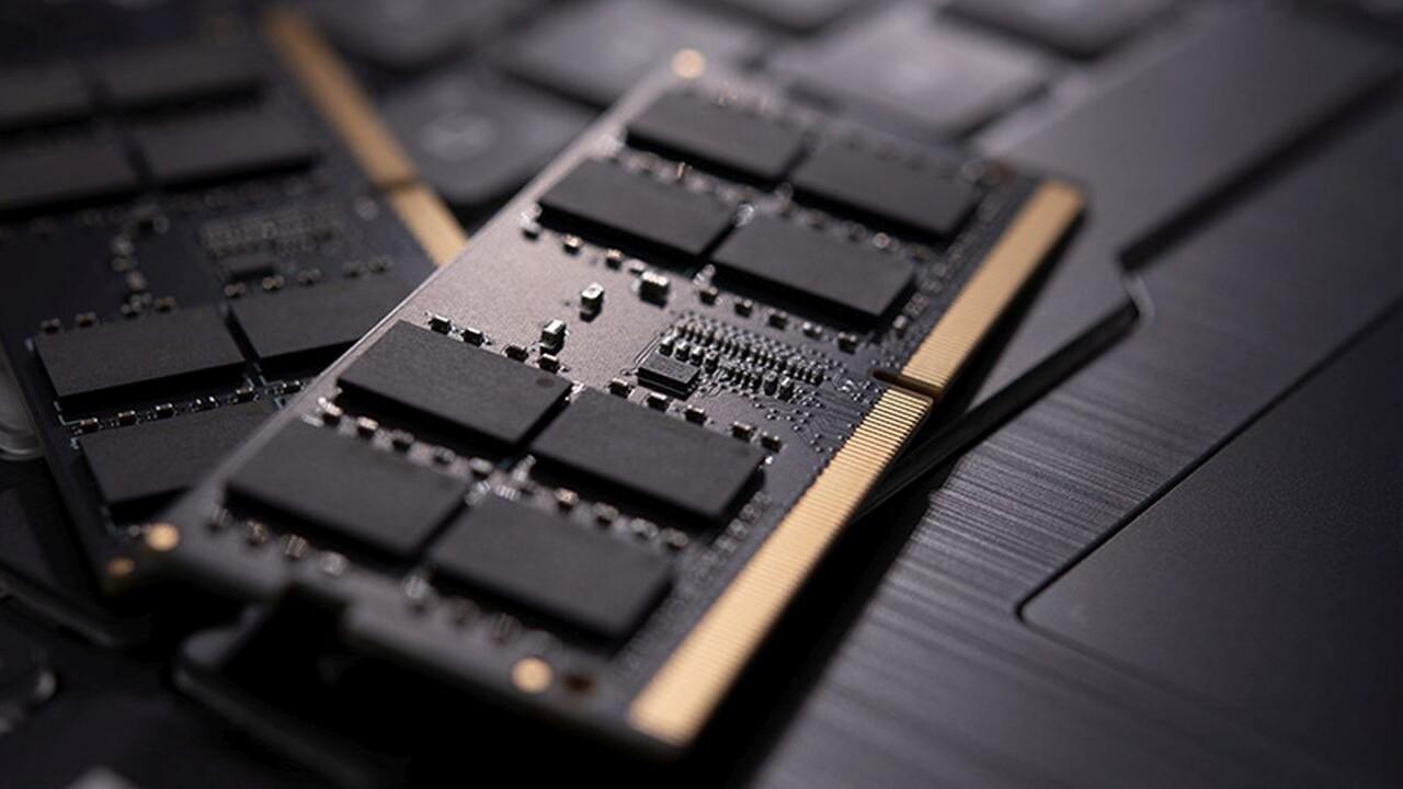 Team Group: DDR5-SO-DIMMs mit 4.800 MHz und 16 GB zur Validierung