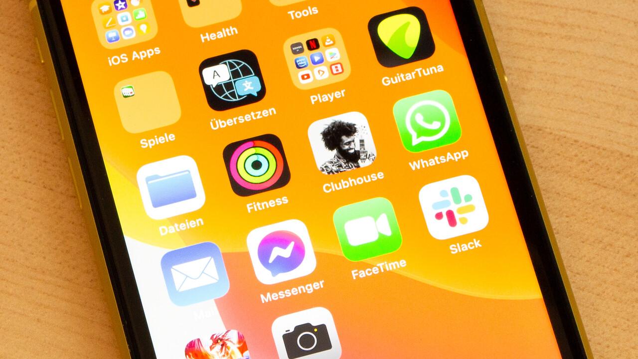 Clubhouse: Audio-Chat weist deutliche Datenschutzmängel auf