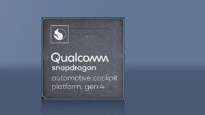Snapdragon: Qualcomm entwickelt erstes 5-nm-Design für Autos