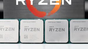 AMD-Quartalszahlen: Knapp 3,25 Milliarden USD Umsatz und satte Gewinne