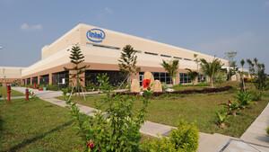 Vietnam-Fabrik: Intel investiert 475 Mio. in Test- und Packaging-Fab