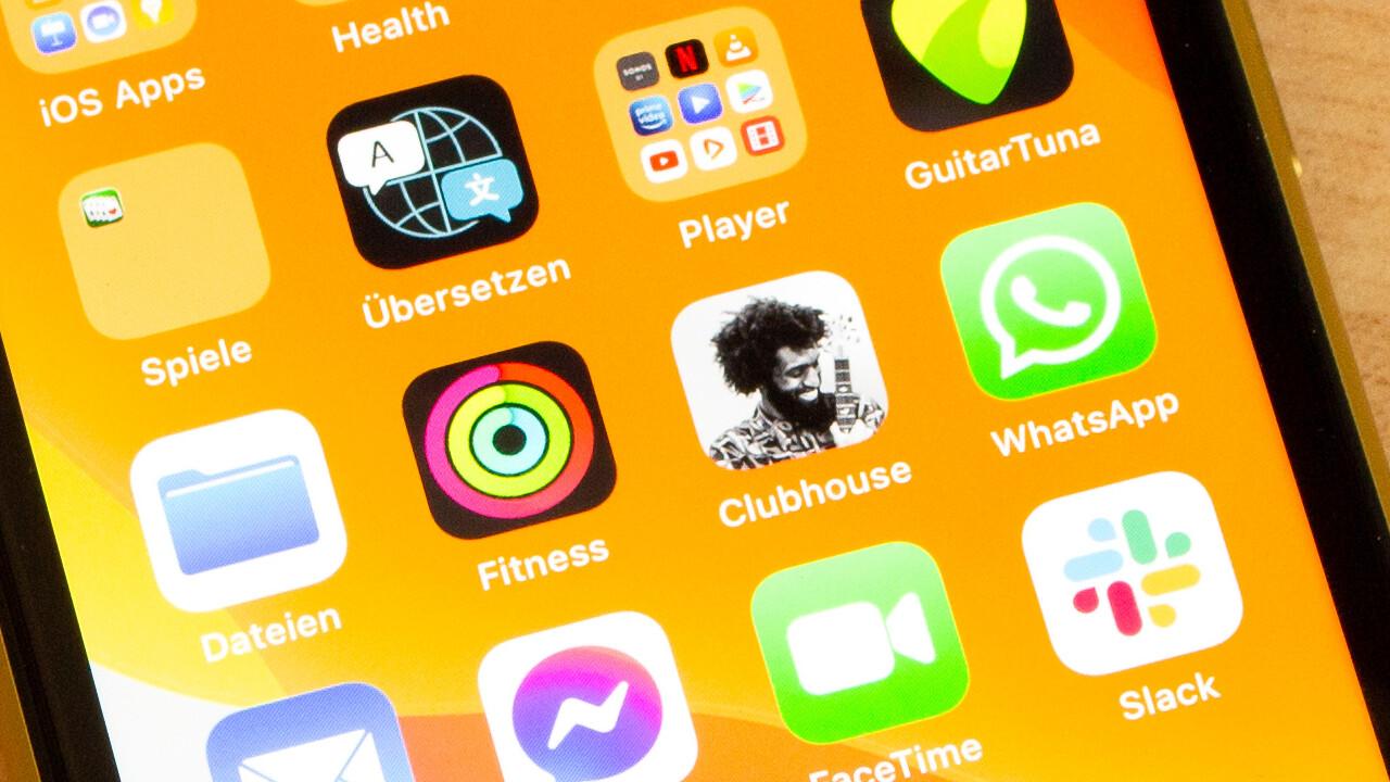 Clubhouse: Sicherheitslücke ermöglicht Zugriff auf Nutzerdaten