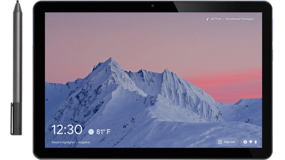 Chrome OS 88 erhält einen anpassbaren Sperrbildschirm