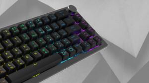 Kleine Tastatur & leichte Maus: MK721 und MM731 verbinden sich auf drei Arten