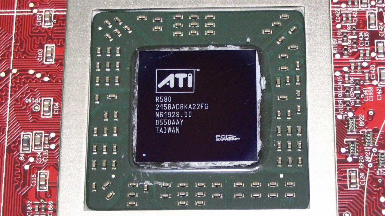 Im Test vor 15 Jahren: ATis Radeon X1900 XTX war schnell, heiß und laut