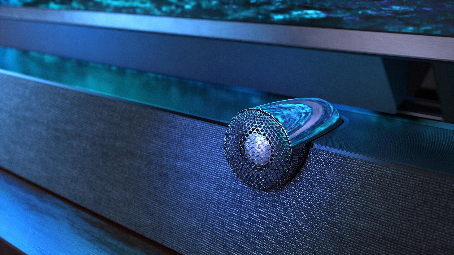 Philips Mini-LED 9636