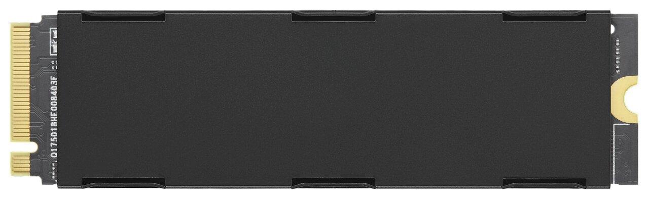 Corsair MP600 Pro Hydro X SSD