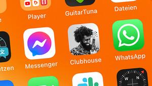 Voice-Chat: Verbraucherschutz mahnt Clubhouse ab