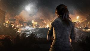 Tomb Raider: Lara Croft erscheint als Anime-Serie auf Netflix