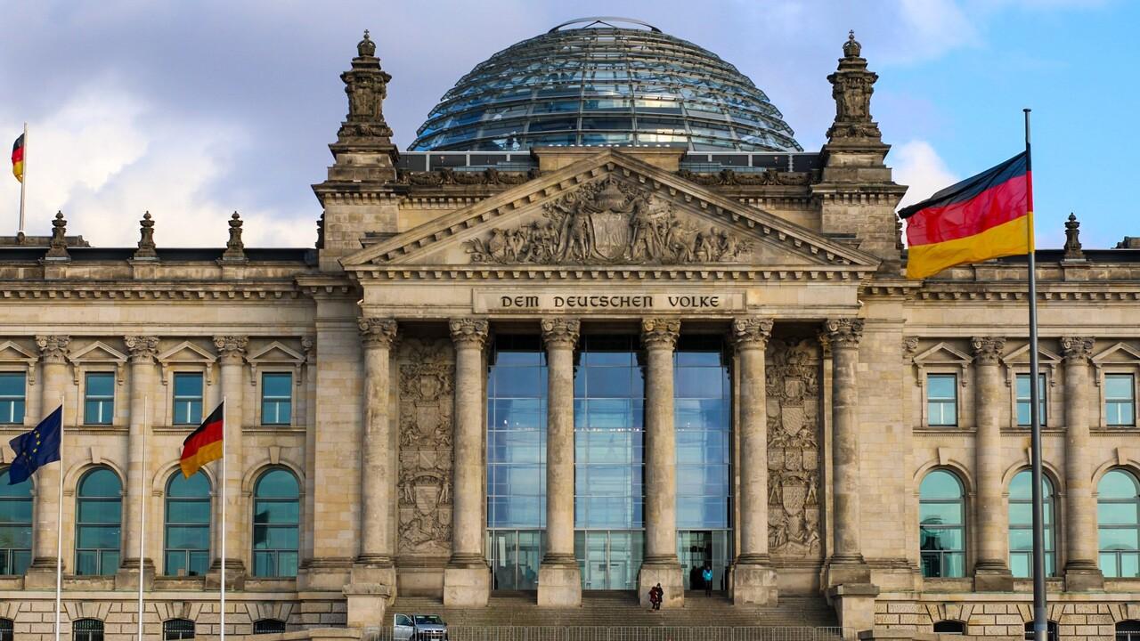 Bundestag: Steuer-ID als Bürgernummer beschlossen