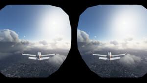 MS Flight Simulator VR im Test: Nvidia fliegt schlecht, AMD hebt nicht mal ab