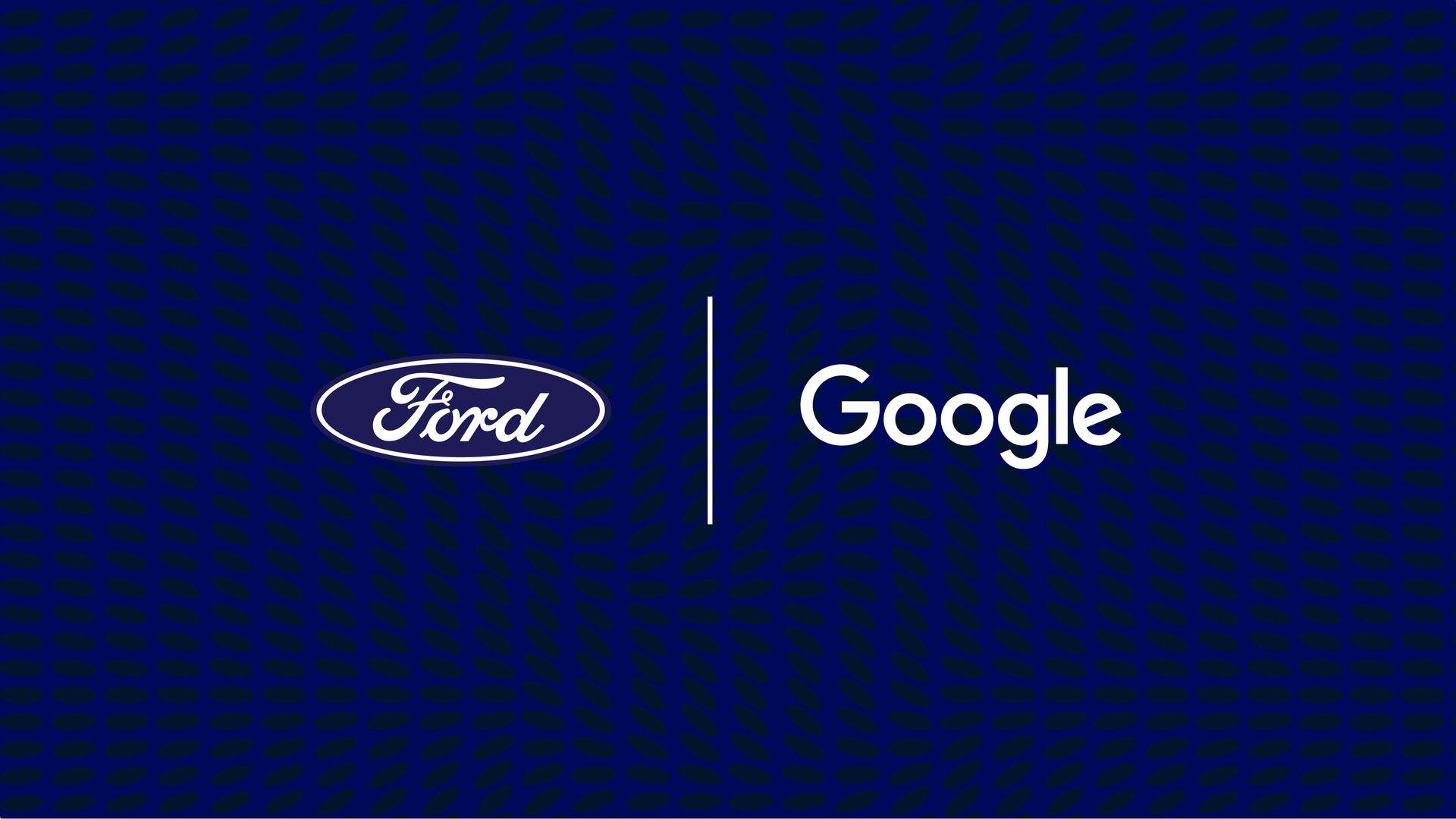Ford/Google