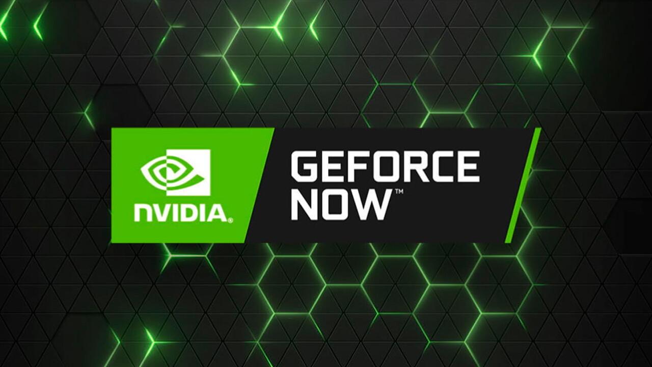 Nvidia GeForce Now 2.0.27: Cloud-Gaming-Dienst streamt Spiele über Google Chrome