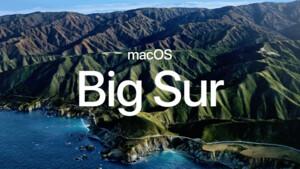macOS 11.2 Big Sur: Apple verbessert die Zuverlässigkeit von Bluetooth