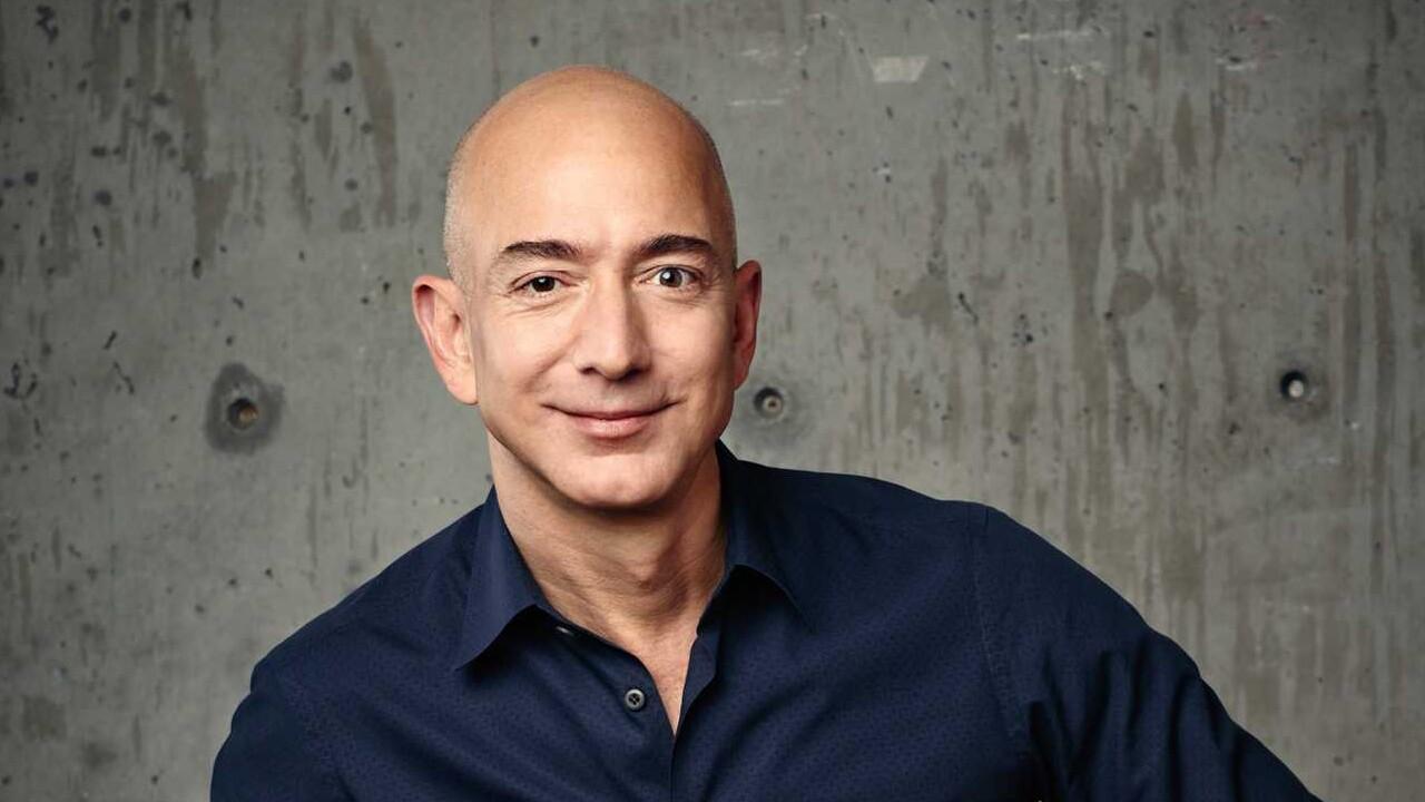 Führungswechsel: Jeff Bezos tritt die Leitung von Amazon mit Rekorden ab