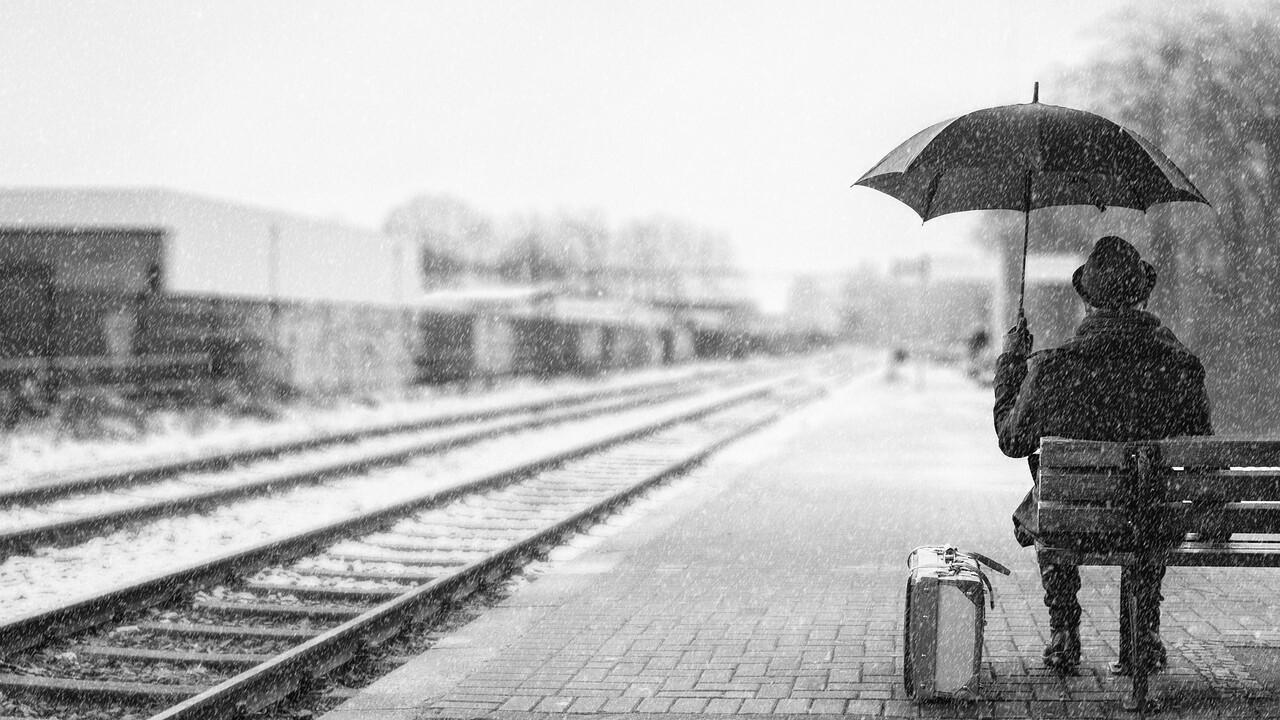 """Community: Fotowettbewerb zum Thema """"Pfützen"""""""