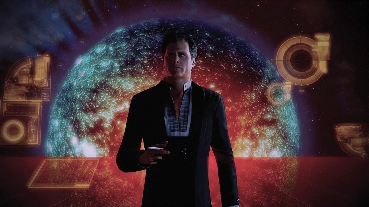 Systemanforderungen: Remaster von Mass Effect ist hungriger als Andromeda - ComputerBase