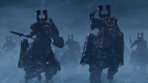 Total War: Warhammer 3: Chaos kommt 2021 für die Weltherrschaft