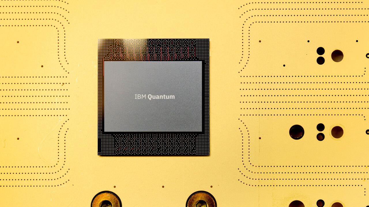 Quantencomputer: IBM-Roadmap zeigt künftige Quantensprünge - ComputerBase