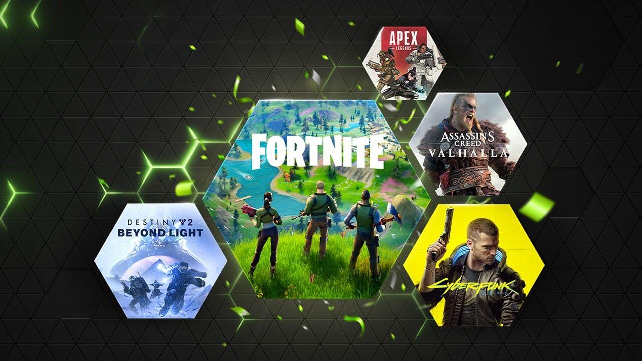 Cloud-Gaming: Neues zum Geburtstag von Nvidia GeForce Now - ComputerBase