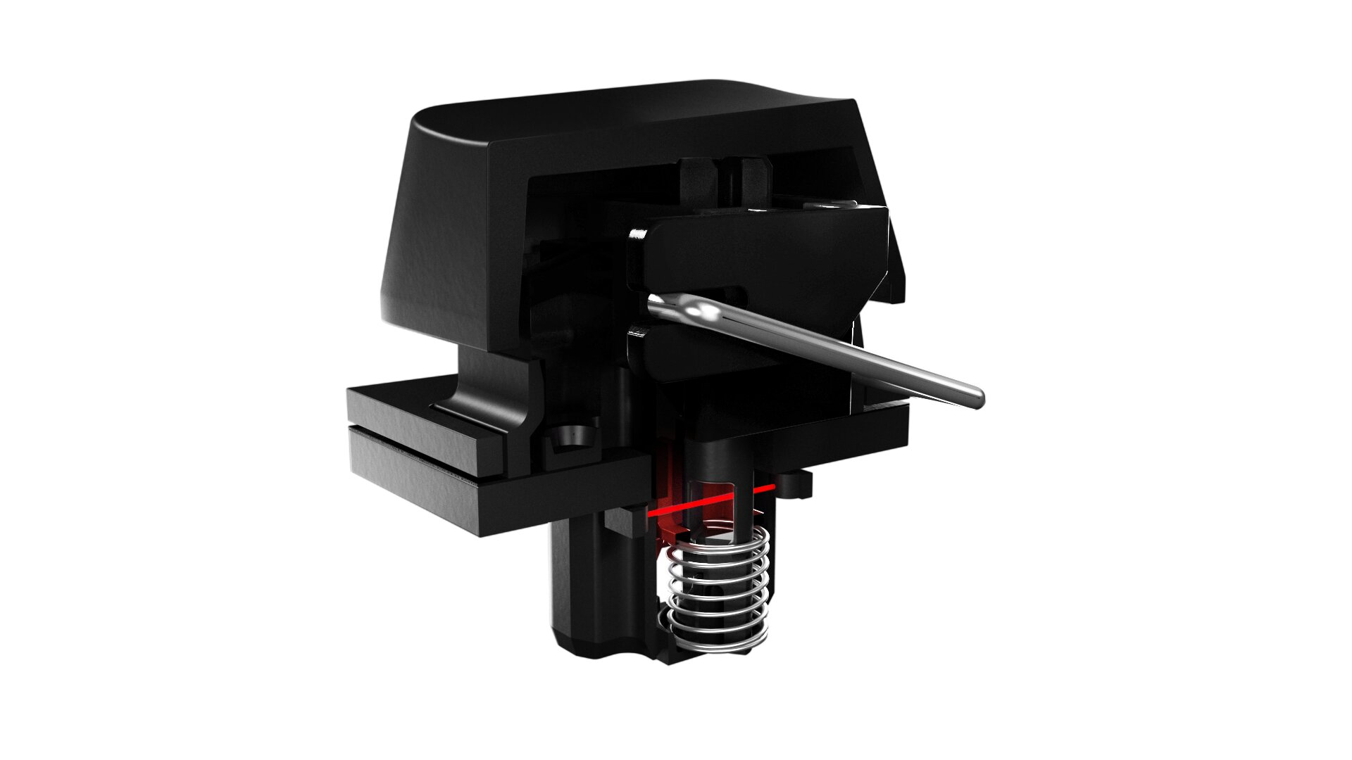 Razer Analog Optical Switch