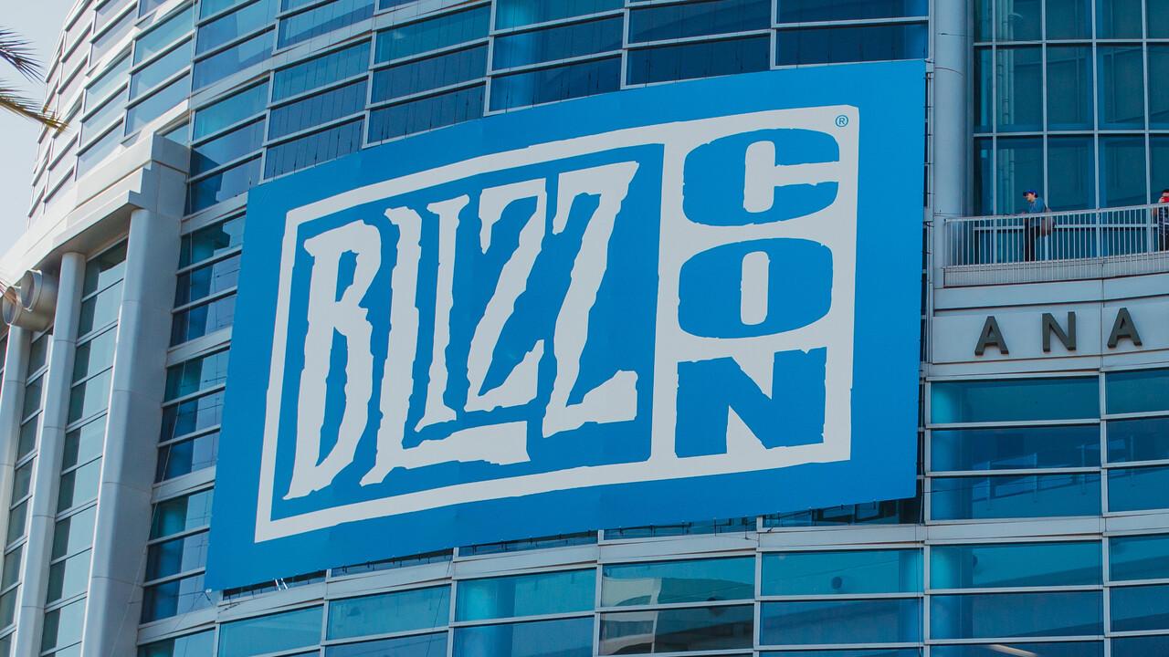 Activision Blizzard: Diablo IV und Overwatch 2 erscheinen nicht vor 2022