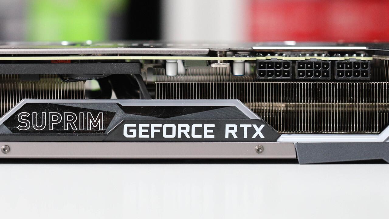 GeForce 461.51 Hotfix: Grafiktreiber behebt Fehler mit Ampere und Chrome