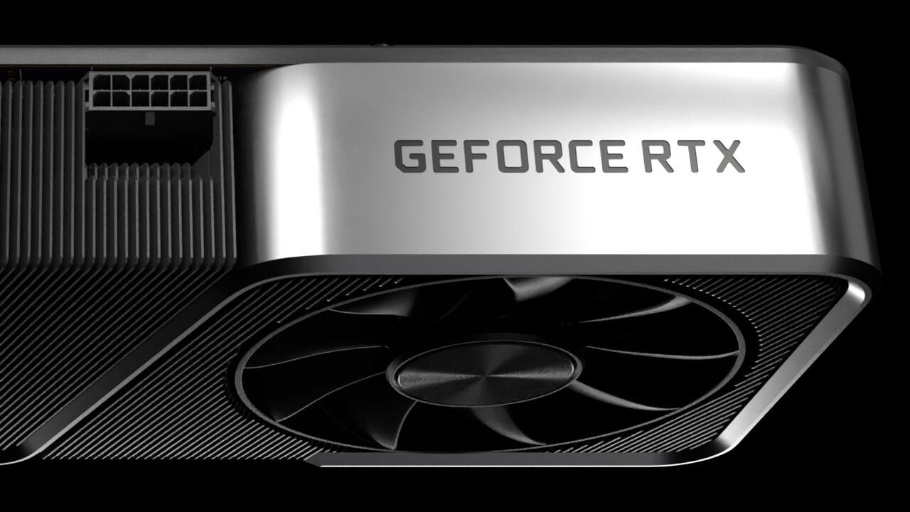 GeForce-RTX-3000-Serie: Alternate erwartet Zuspitzung der Lieferprobleme - ComputerBase