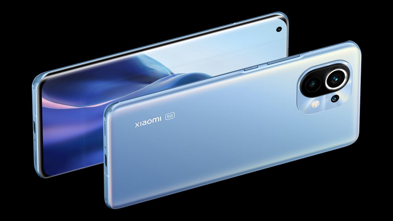 Xiaomi Mi 11: Smartphone kommt für 800Euro nach Deutschland