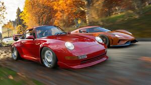 Forza Horizon 4: Rennspiel erscheint am 9.März auf Steam