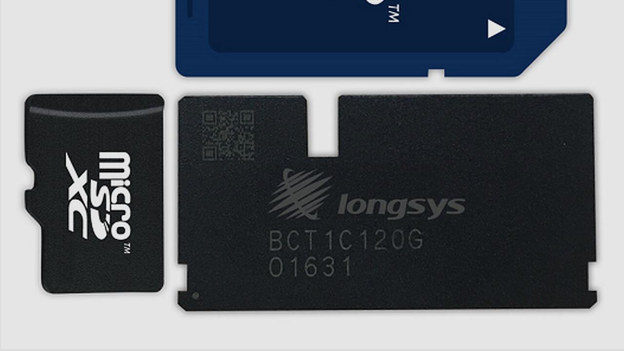 SATA Disk in Package (SDP): Colorful SL500 Mini SSD setzt auf winzige Platine - ComputerBase