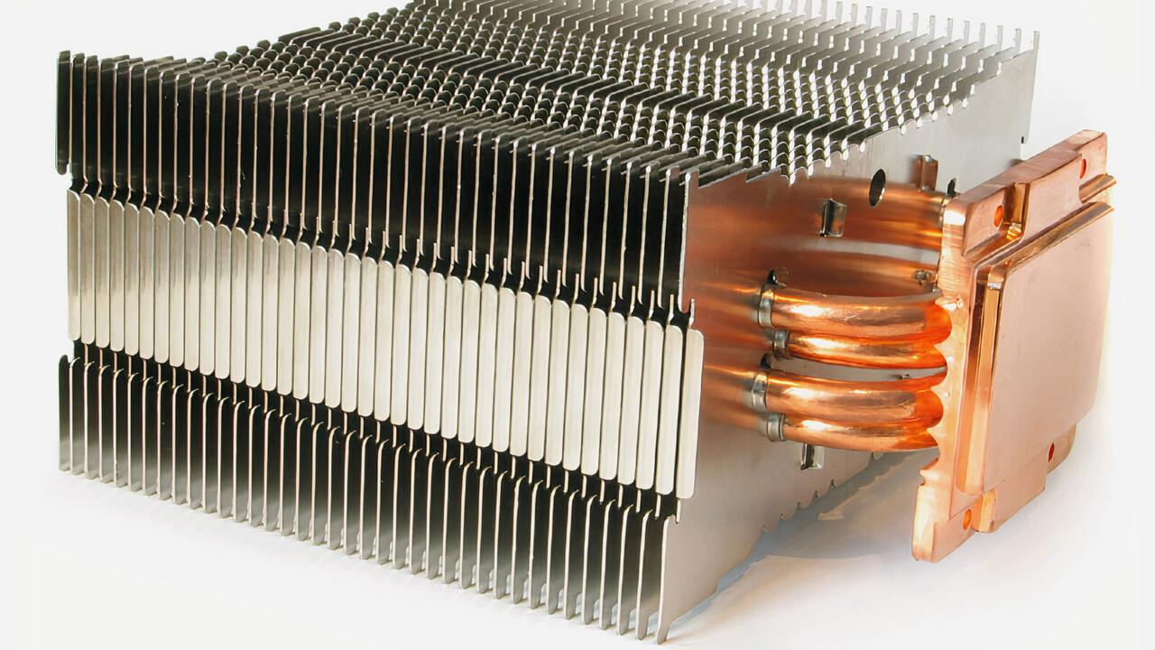 Im Test vor 15 Jahren: Noctuas erste CPU‑Kühler NH-U9 und NH-U12
