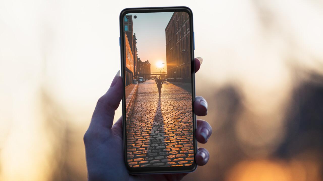 Motorola: Outdoor-Smartphones vom Cat-Phones-Hersteller