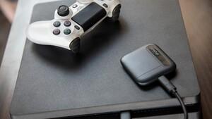 Crucial X6 Portable: Tragbare SSD jetzt mit 4TB und mehr Leistung